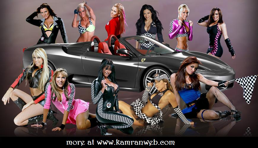 WWE Divas Tags Your Friends Pictures Facebook