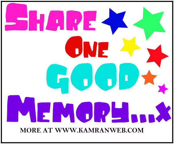 Share One memory on Facebook Question