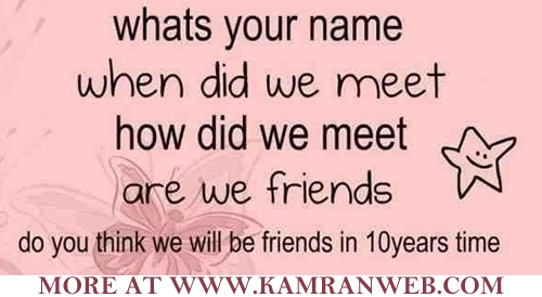 Friends Question Game Facebook Tag Your Friends Picture