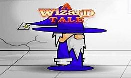 A Wizard Tale
