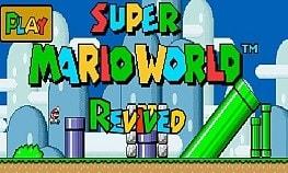 Super Mario Revived