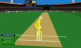 Cann Cricket