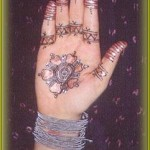 Hand Mehndi Designs 2
