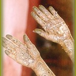 Hand Mehndi Designs 3