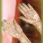 Hand Mehndi Designs 3