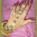Hand Mehndi Designs 4