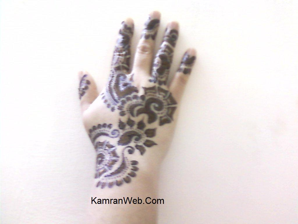 Latest Hand Design