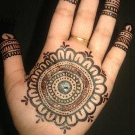 Easy Hand Design