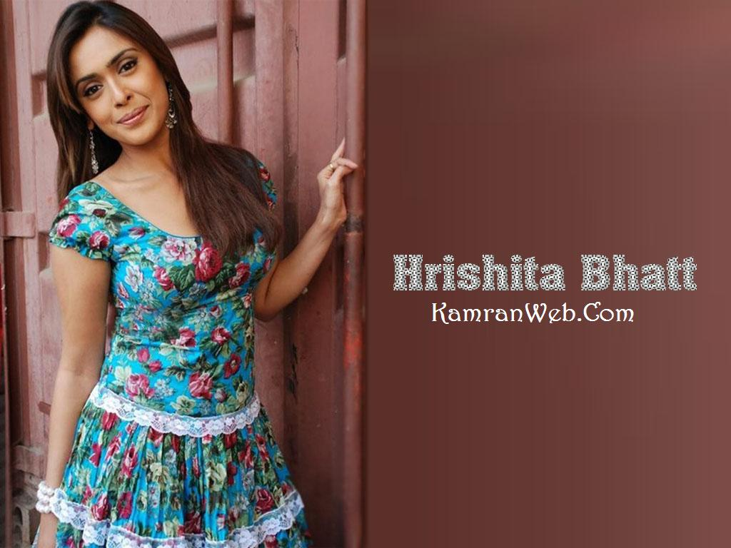 Hrishita Bhatt