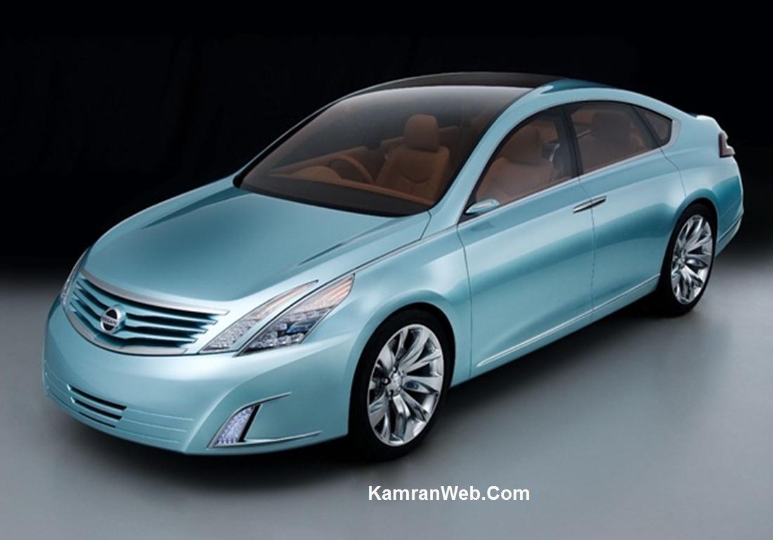 Nissan Maxima 2011